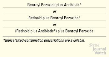 Treatment Of Pediatric Acne